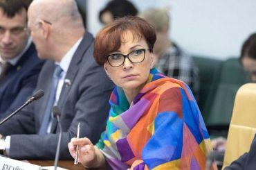 Сенатор Кусайко раскритиковала россиянок занежелание рожать