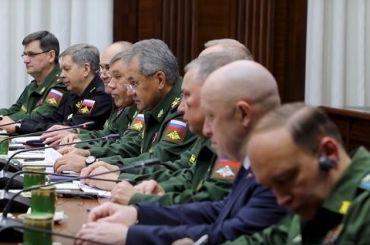 Евгения Пригожина увидели навстрече Минобороны смаршалом Ливии