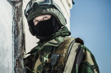 Сотрудники ОМОНа избили молодого анархиста вКалининграде