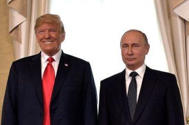 Трамп иПутин необменялись рукопожатием насаммите G20