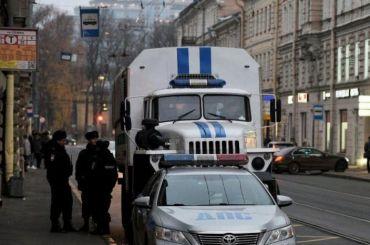 Полиция предотвратила массовое побоище школьников вРыбацком