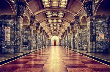 Метрополитен назвал самое «ленинское» место вгороде