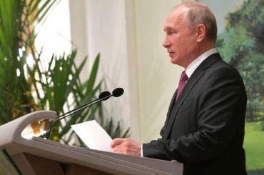 Россияне считают виноватым впроблемах страны Путина