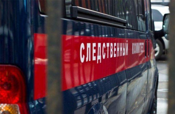 Возбуждено уголовное дело пофакту избиения активиста Начинкина