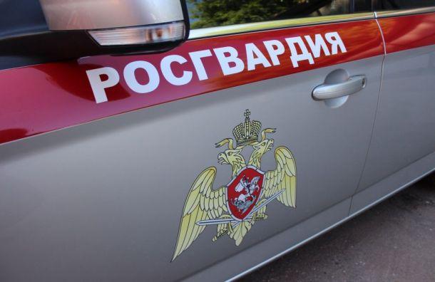 Росгвардия закупит укомпании Дерипаски автомобили на2 млрд рублей