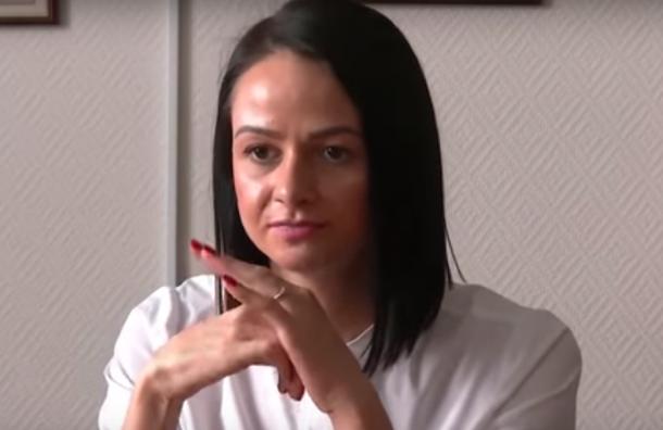 Ольга Глацких назвала свои слова мотивацией для молодежи