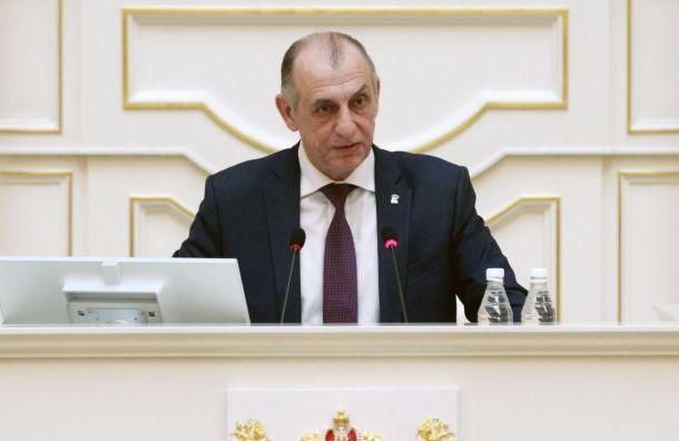 Дроздов оставил драку вМО «Академическое» «без комментариев»