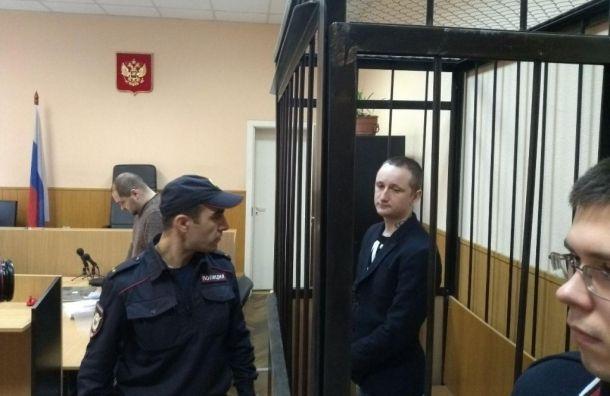 «Весна» запустила кампанию вподдержку Михаила Цакунова