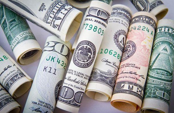 Курс доллара может вырасти до70 рублей вначале 2019 года