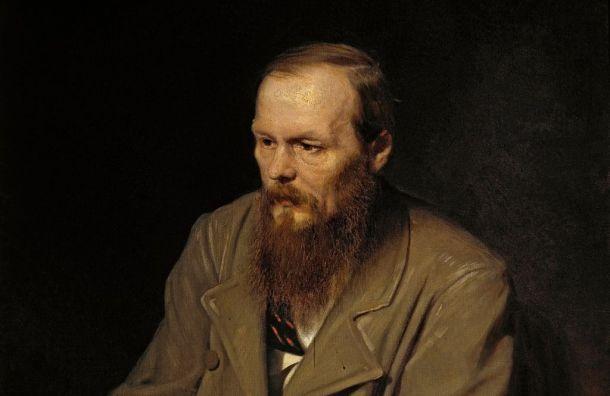 Имя Достоевского могут присвоить Пулково