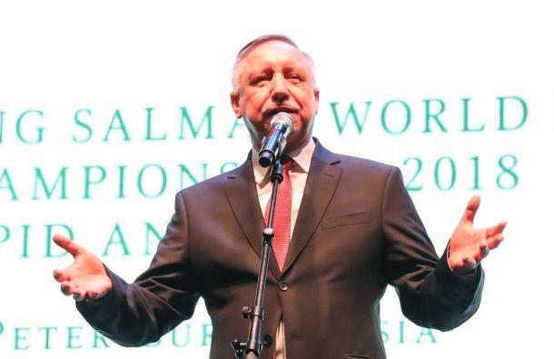 «Единая Россия» готова оказать поддержку Беглову навыборах