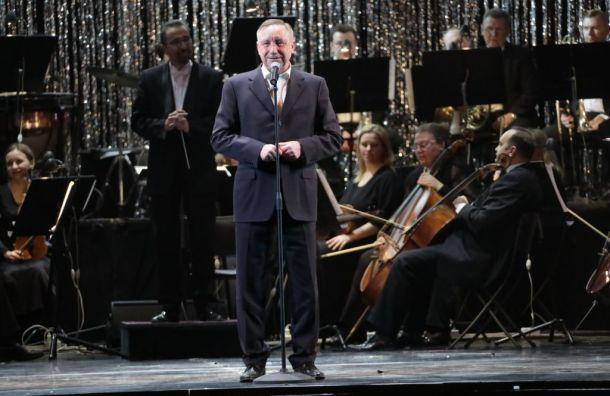 Беглов открыл Год театра вПетербурге