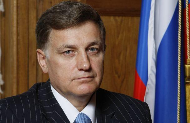 Макаров: «ВМалиновке будет православный храм»