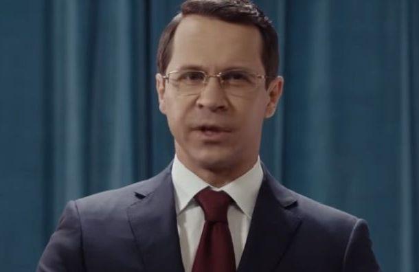 Медведев узнал персонажей сериала «Домашний арест»