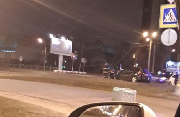 Пассажирка Ford погибла после ДТП наКоролёва
