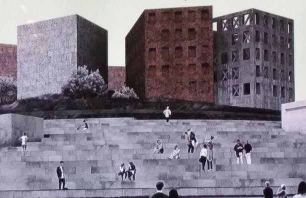 Конкурс напроектирование музея блокады отменен