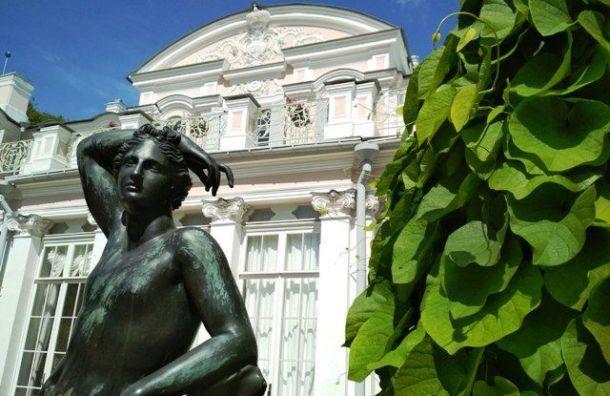 Музеем года признали Ораниенбаум