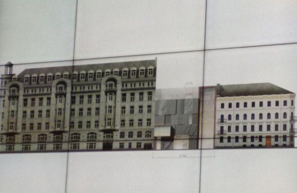 Совет повопросу музея Достоевского могут отменить