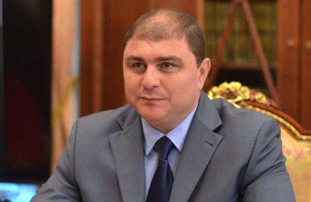 Вадима Потомского назначили заместителем полпреда вСЗФО