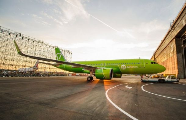 Регулярные рейсы изПулкова вИркутск запустят вмае 2019 года