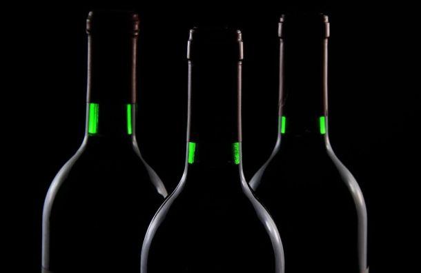 Россияне могут столкнуться снехваткой алкоголя наНовый год