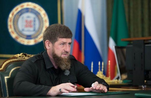 Кадыров: Чечнябы процветала, еслибы ейдали больше денег