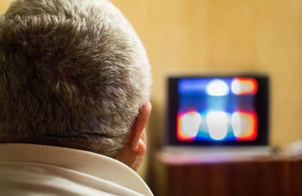 Россияне всреднем тратят напросмотр фильмов 13 часов вмесяц