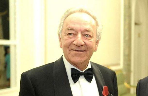 Беглов поздравил дирижера Темирканова сюбилеем