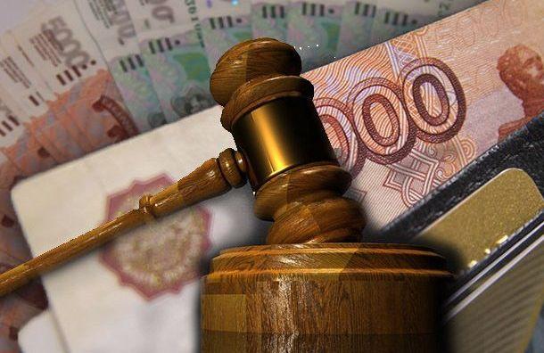 Прокуратура Петербурга сообщила онарушениях при взыскании алиментов