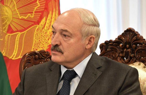 Лукашенко опроверг все намеки навхождение Белоруссии всостав России