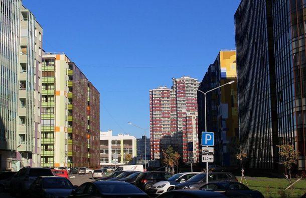 Смольный утвердил дорожную карту построительству метро вКудрове