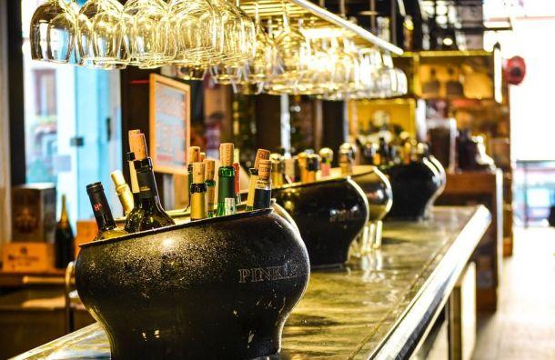 «Угрюмочная» заплатит 750 тыс рублей запродажу алкоголя без лицензии