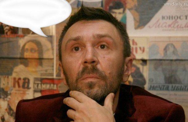 Шнуров посвятил стих обещанию Путина жениться
