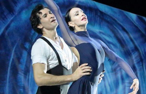 Премьеры Мариинки выступят вАлександринском театре