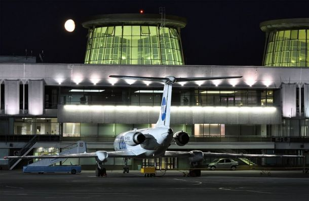 Аэропорту Пулково неприсвоили имени Петра