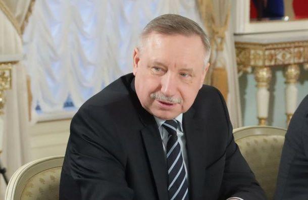 Беглов поручил учесть мнение петербуржцев оМузее обороны иблокады