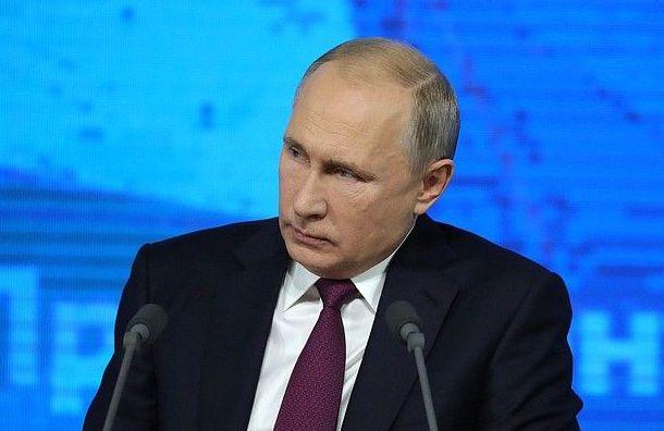 Активистка Андреева попросила Путина расследовать убийство еемужа