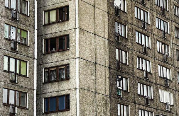 Жильцам будет проще бороться смагазинами напервых этажах домов