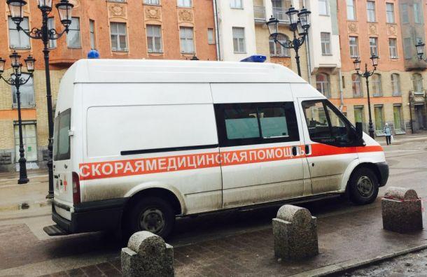 Нетрезвая петербурженка скончалась отпереохлаждения вЛенобласти