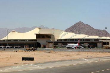 Аэропорты Хургады иШарм-эль-Шейха проверяет российская комиссия