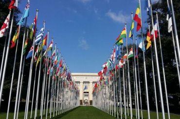 ООН обеспокоена милитаризацией Крыма