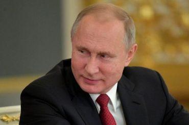 Песков рассказал опланах Путина нановогоднюю ночь
