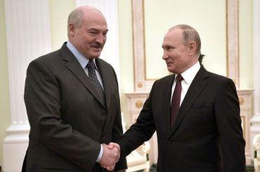 Лукашенко назвал союз России иБелоруссии состоявшимся