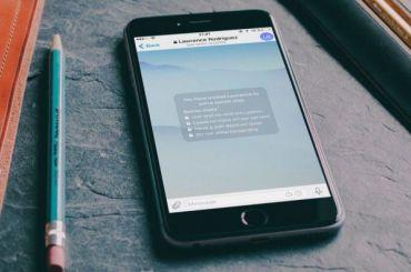 Число пользователей Telegram вРоссии выросло загод вполтора раза