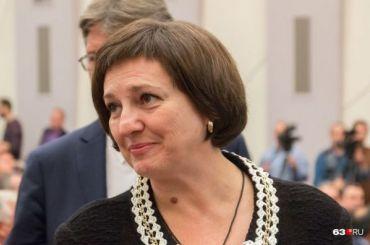 Самарский министр посоветовала малоимущим завести огород