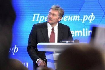 Песков: Кокорина иМамаева должны наказать повсей строгости закона