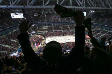 Матч СКА— ЦСКА на«Газпром Арене» пройдет при аншлаге