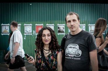 Швеция отказала вполитическом убежище двум участникам Pussy Riot