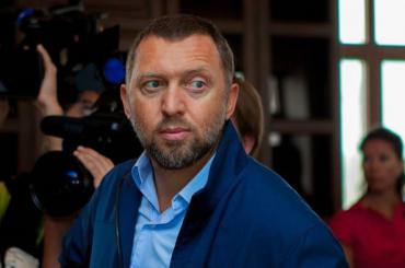 Олег Дерипаска потерял почти 6 млрд долларов