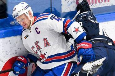 Последнюю победу вгоду СКА одержал воВладивостоке